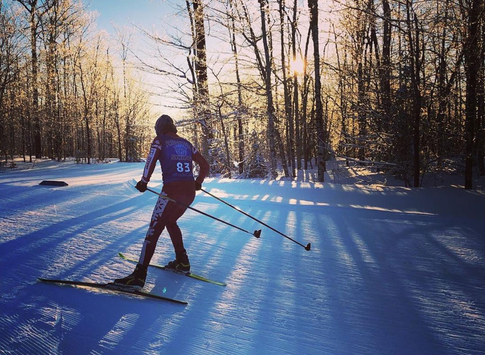 Maine S Top 7 Xc Skiing Locations